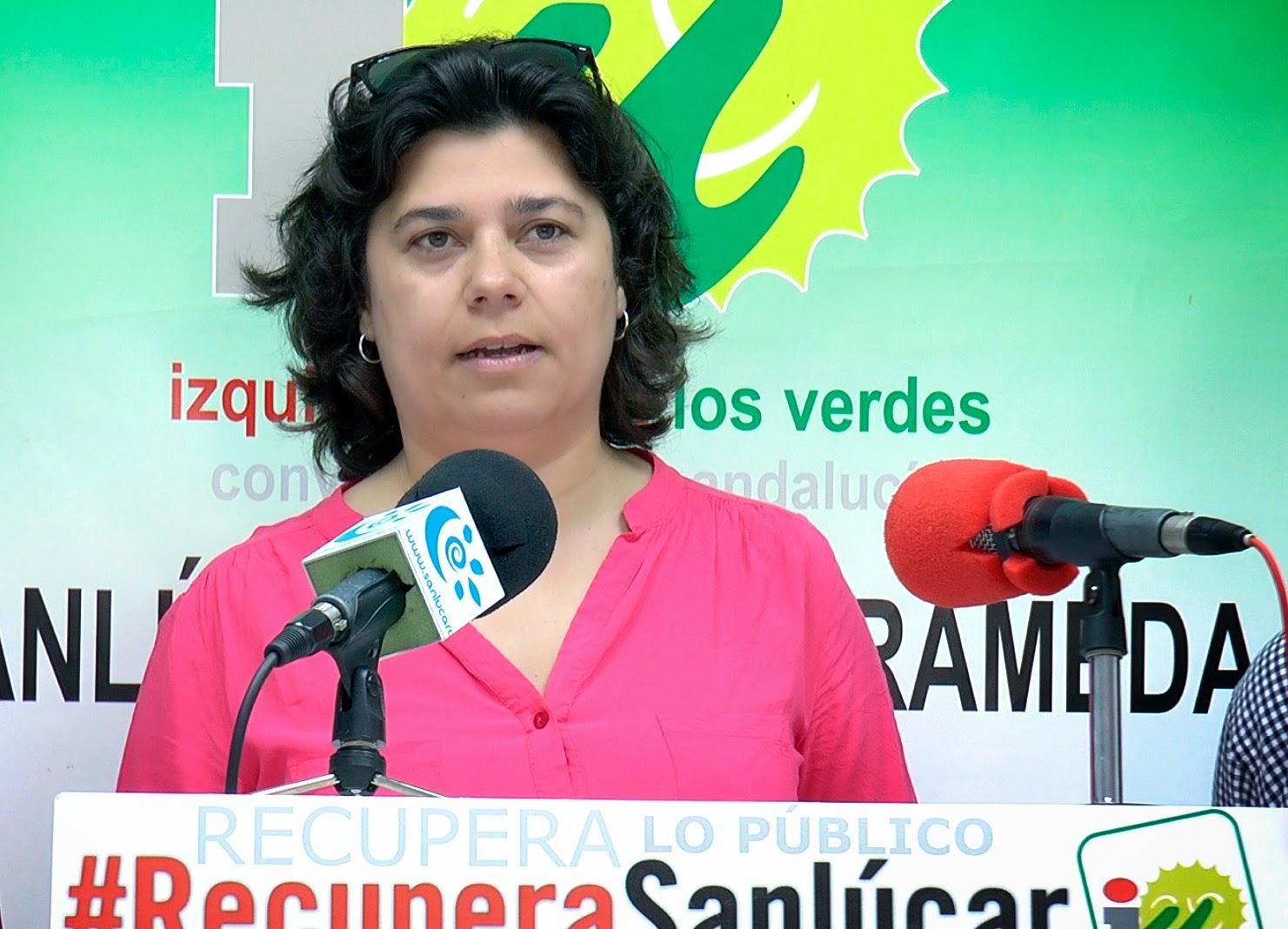 IU vota NO a las cuentas de las empresas municipales