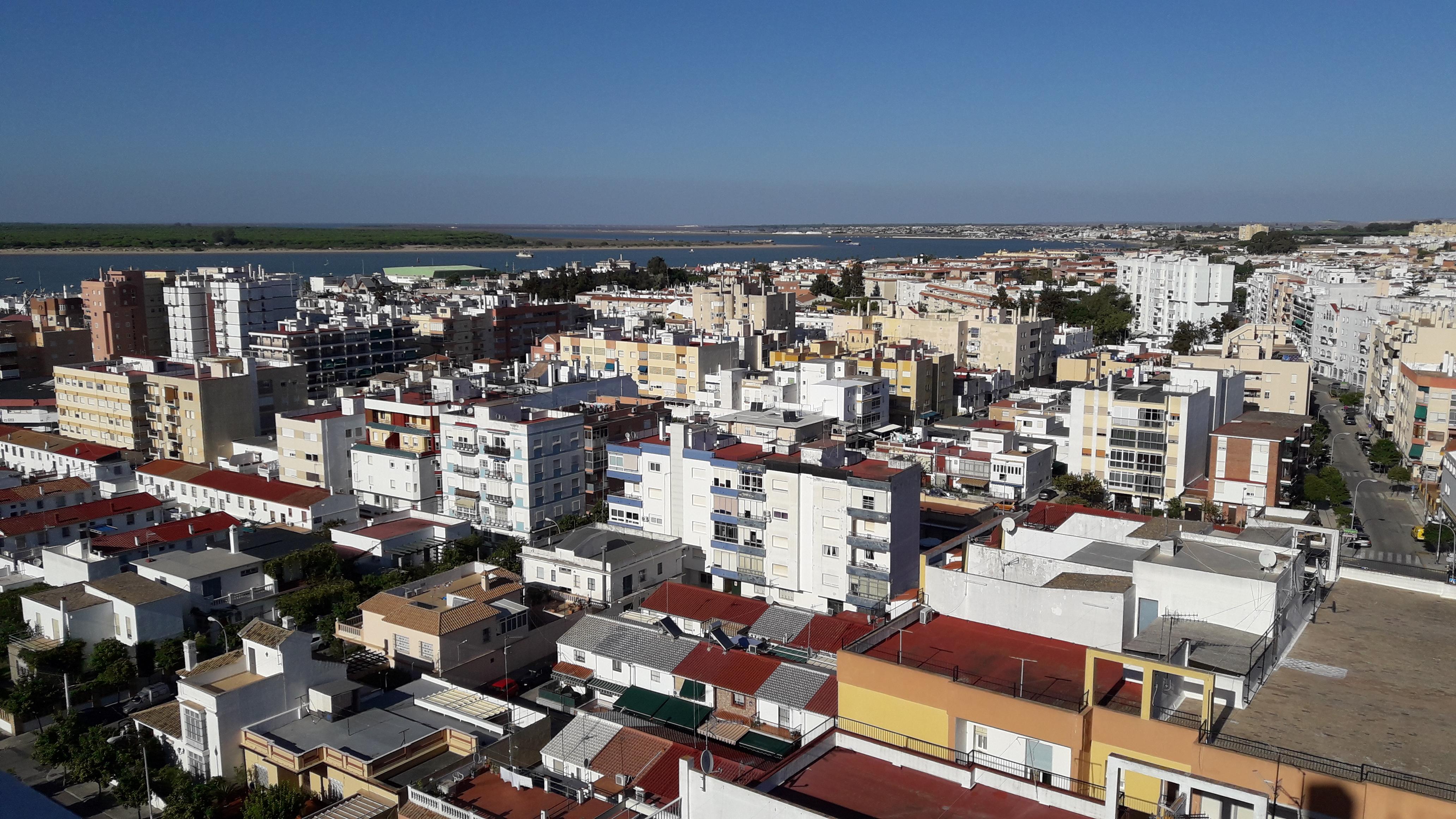 Sanlúcar, entre los diez municipios mayores de 50.000 habitantes                  más desiguales de España