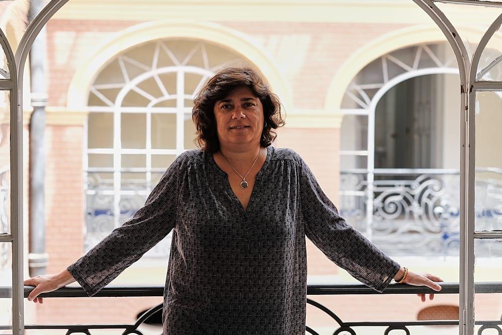 La lucha contra el clientelismo del PSOE sigue siendo un caballo de batalla