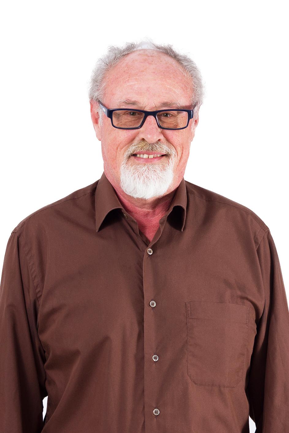 Fernando Cabral Hidalgo