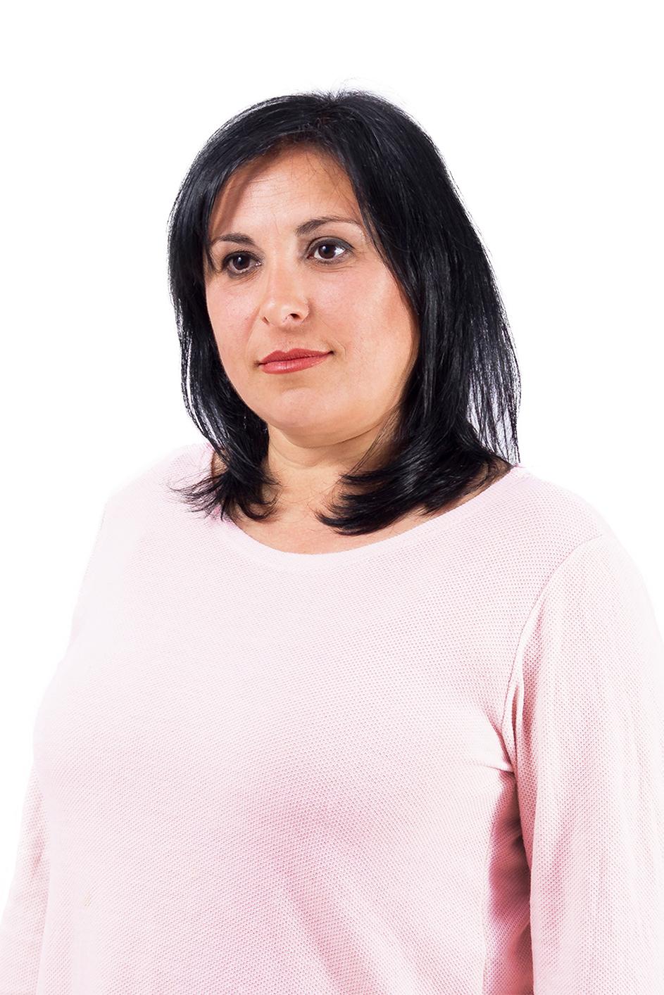 Nuria Prado Rodríguez