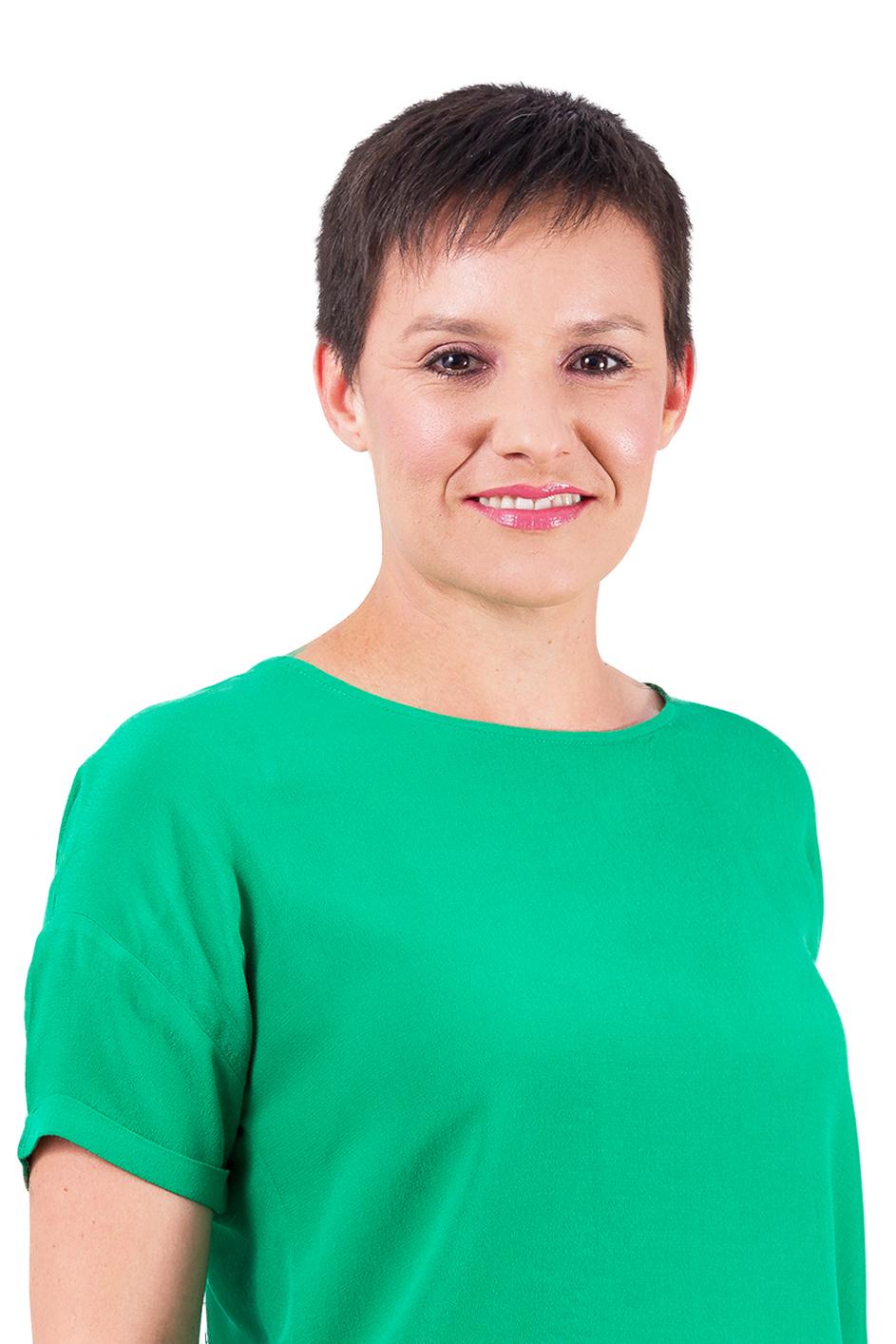 Patricia Santos Salazar