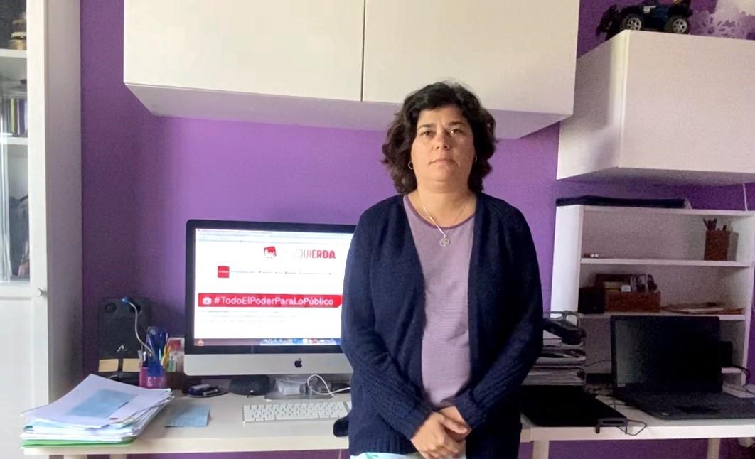 IU Sanlúcar propone una ayuda de alquiler de 400 euros para autónomos y micropymes