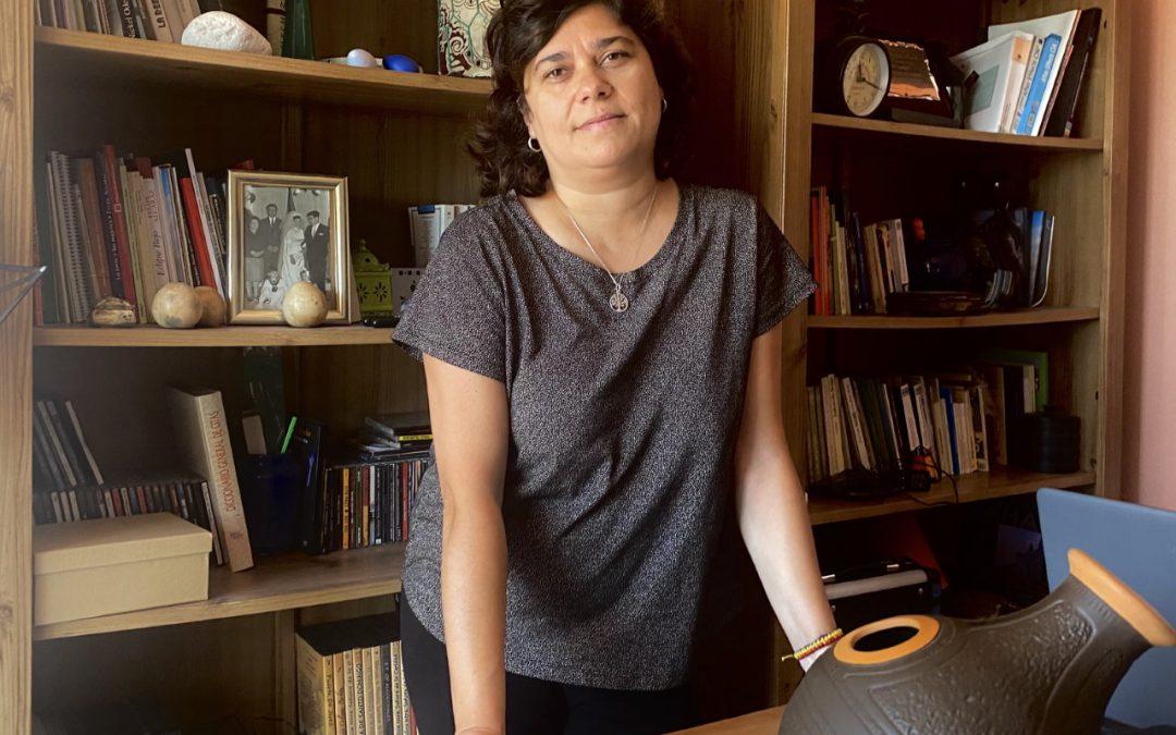 Carmen Álvarez solicita al equipo de Gobierno que active programas de formación en el empleo para Sanlúcar