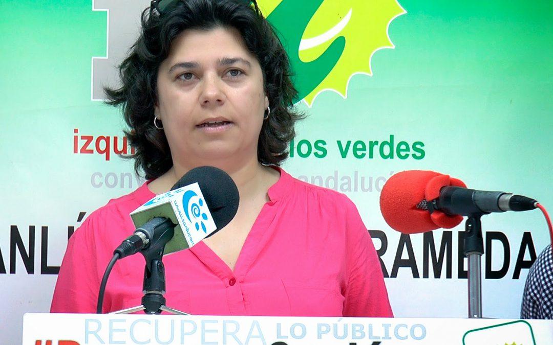 IU Sanlúcar envía una carta al delegado territorial de Educación para que revele un protocolo seguro para la vuelta a clase