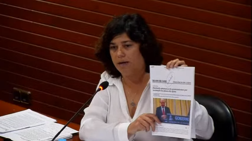 El Pleno aprueba todas las mociones presentadas por IU Sanlúcar