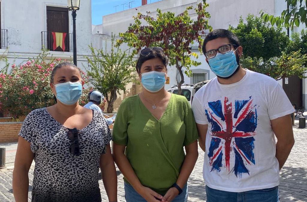 IU Sanlúcar apoya la huelga educativa convocada para el día 18 por la caótica vuelta al cole organizada por la Junta
