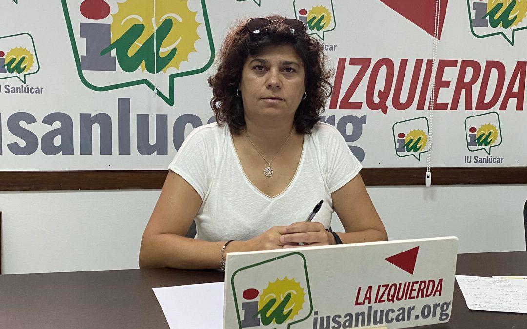 IU solicita al equipo de Gobierno que adapte la celebración de Todos Los Santos a las nuevas circunstancias provocadas por el COVID