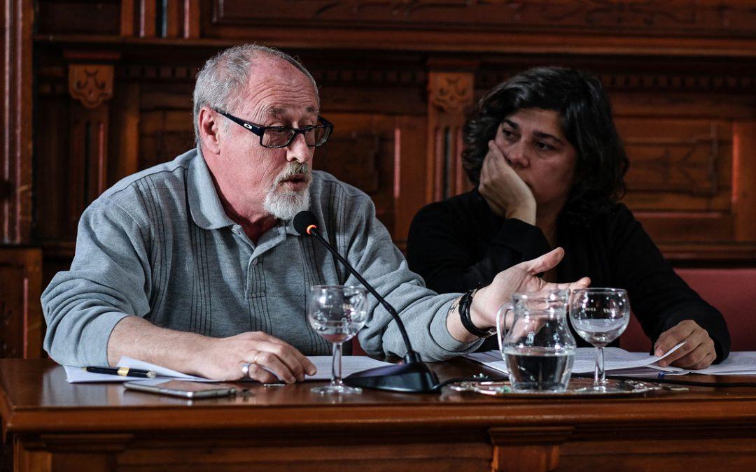 IU denuncia que el equipo de Gobierno PSOE-Cs abona más de 165.000 euros en gratificaciones