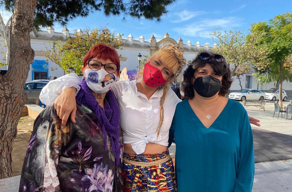 IU Sanlúcar muestra su apoyo a la nominación a los Grammy Latinos 2020 de Naike Ponce