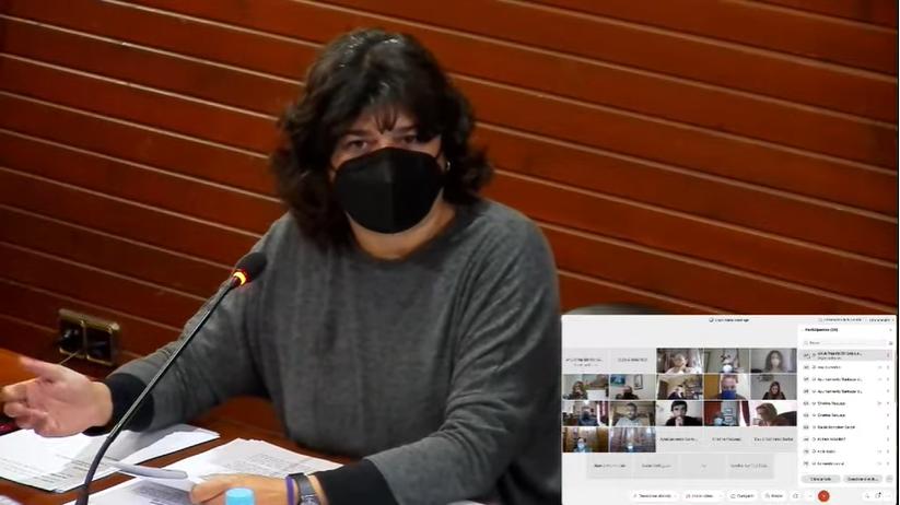 IU lamenta que Víctor Mora combata con insultos nuestra capacidad de trabajo