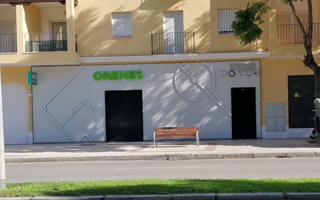 IU denuncia la próxima apertura de un salón de juegos en las inmediaciones del IES Elcano