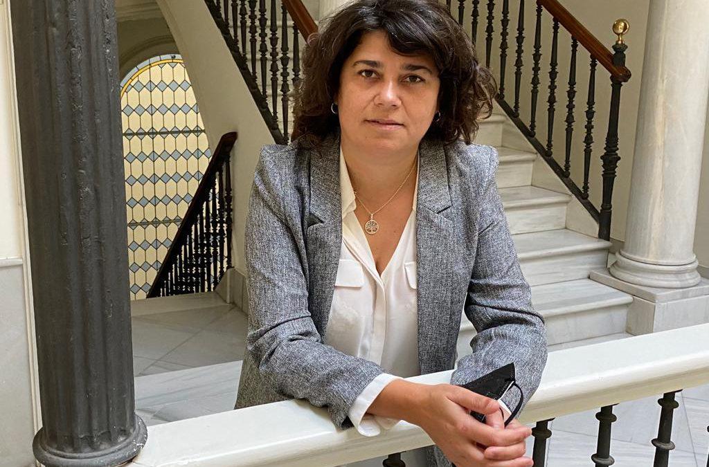 Sanlúcar se beneficiará del crédito de 33 millones de euros que ha solicitado la Diputación a propuesta de IU