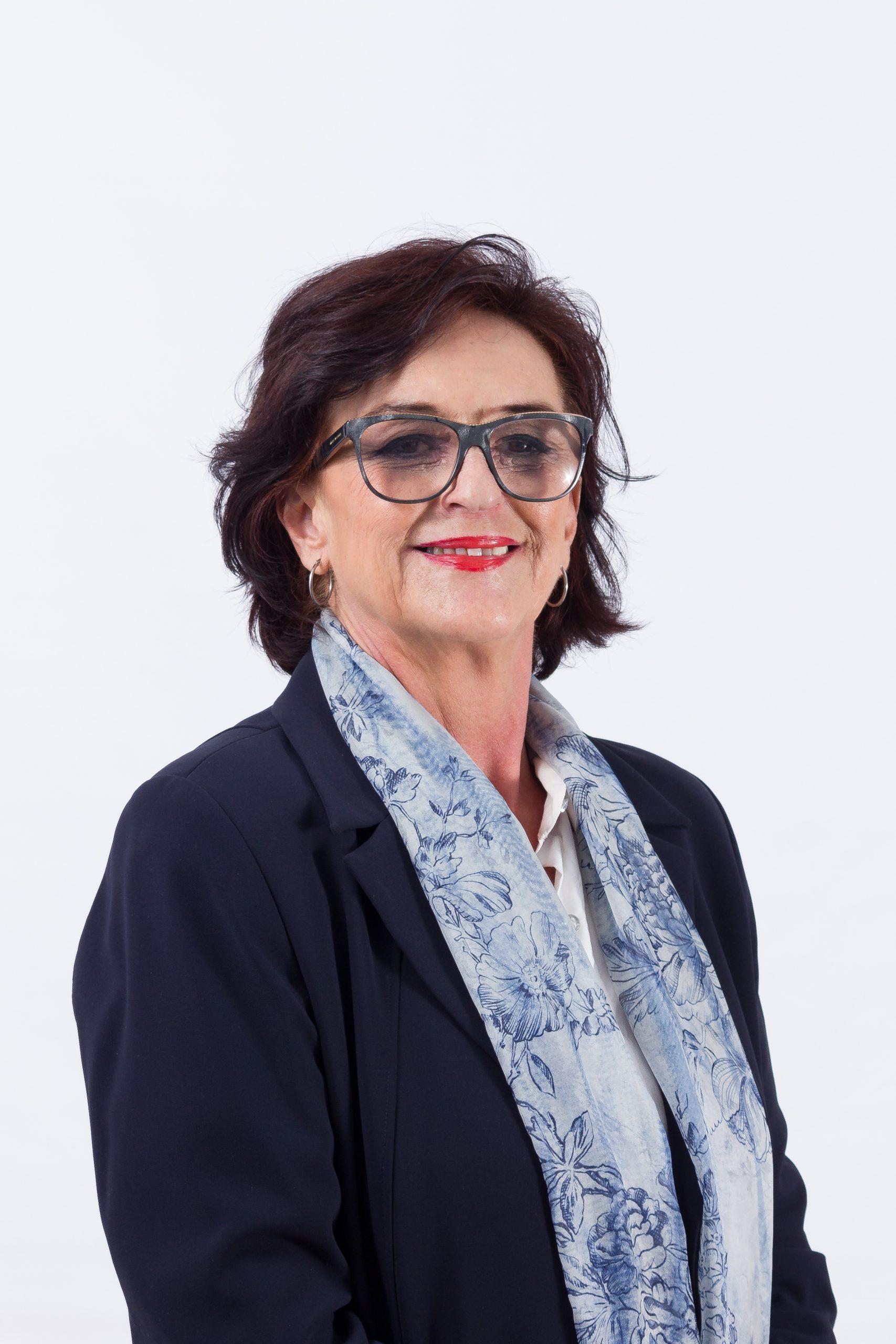 Elena Ramírez Guerrero