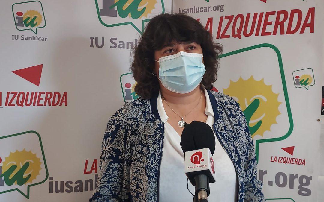 IU Sanlúcar espera que el alcalde facilite la viabilidad de la Vía Verde entre Ríos